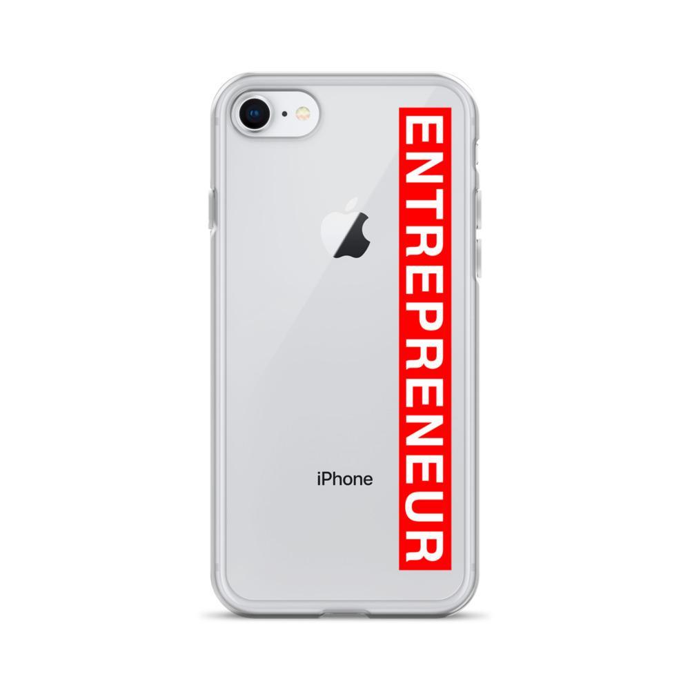 Entrepreneur Iphone Case