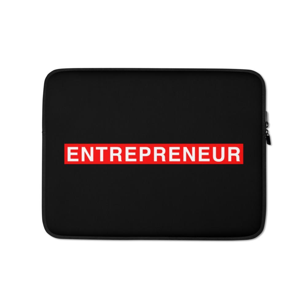 Entrepreneur Laptop Case